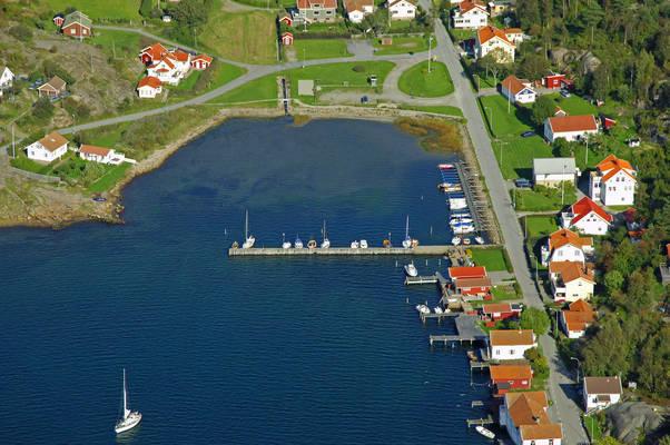 Kampersvik Yacht Harbour