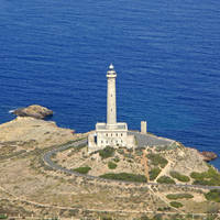 Cabo De Palos Light