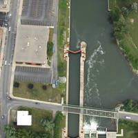 Erie Canal Lock 27