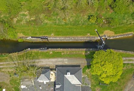 Royal Canal Lock 31