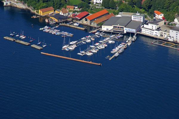 Bergen Fritid And Messesenter