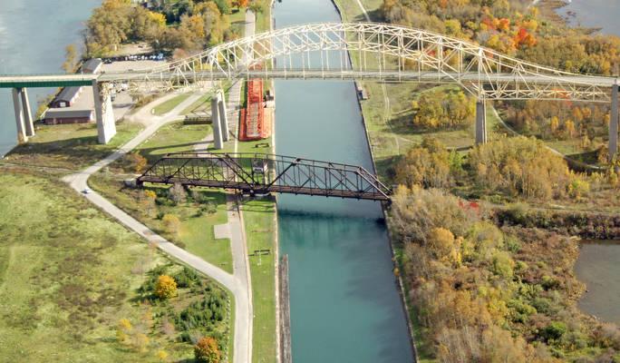 Wisconsin Central Railroad Bridge