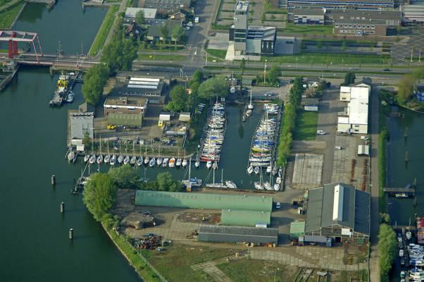 Schelde Yachtharbor
