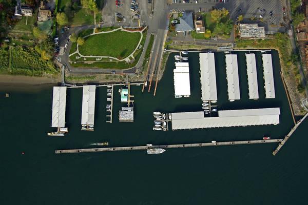 Riverside Marine Service