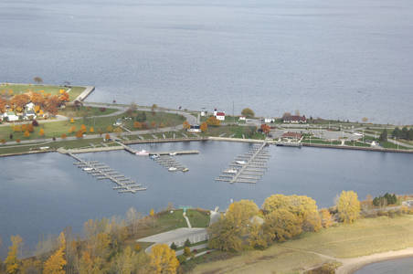 Escanaba Municipal Marina