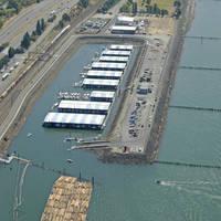 Port Of Kalama Marina