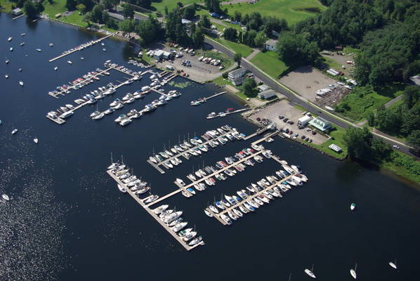 The Moorings Marina