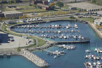 East Chicago Marina