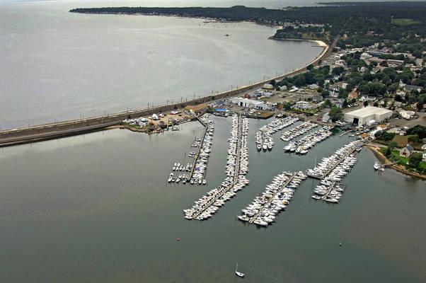 Bayview Landing