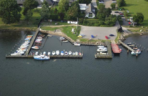 Klintebjerg Havn