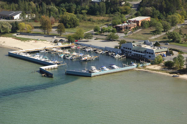 East Bay Harbor Marina