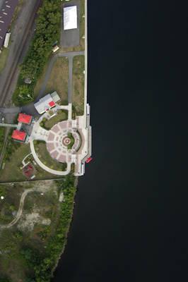 Amsterdam Riverlink Park
