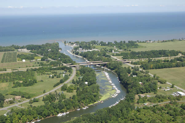Orleans County Marine Park