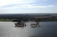 Bandholm Harbour