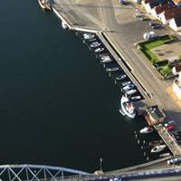 Nørre Havnegade Dock