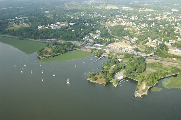Dutchess Boat Club Of Beacon