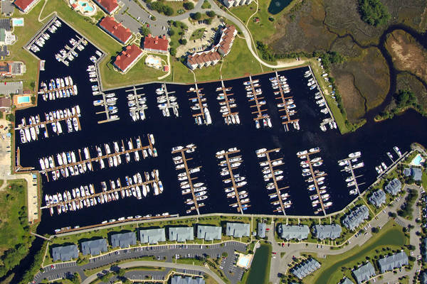 Myrtle Beach Yacht Club