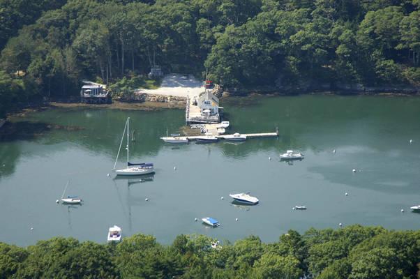Little River Boat Club