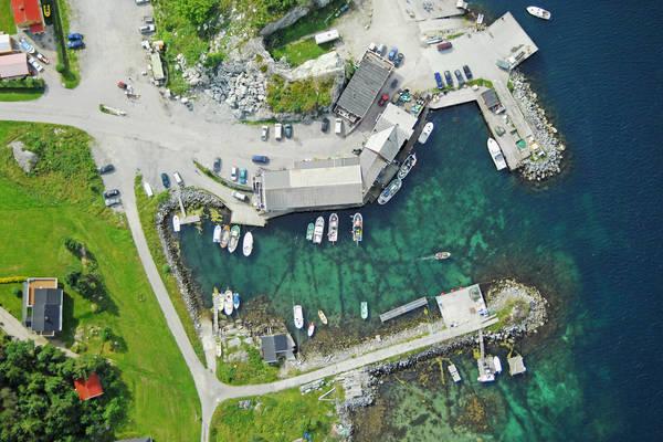 Krenvaer Yacht Harbour