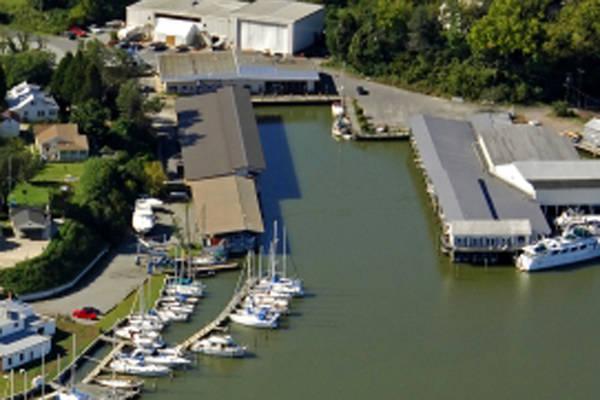 Urbanna Port Marina