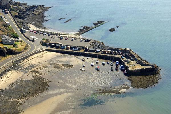 Pettycur Pier