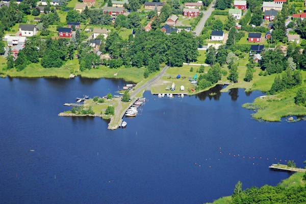Kristinestad Simmarviks Marina