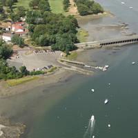 McCabe Marina and Recreation Area