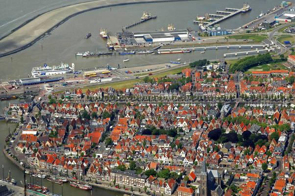 Harlingen Noorderhaven Yacht Harbour