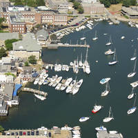 Woods Hole Marine