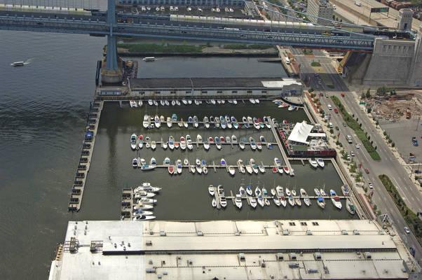 Philadelphia Marine Center
