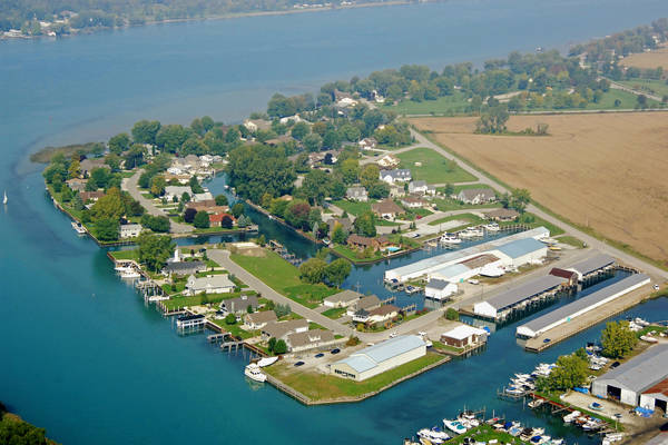 St. Clair Boating & Marina