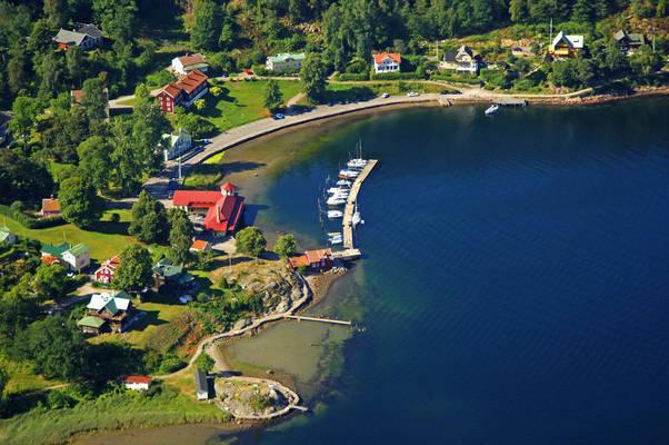 Gustafsberg Yacht Harbour