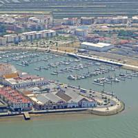 Ayamonte Marina
