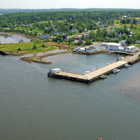 Wallace Harbour Marina