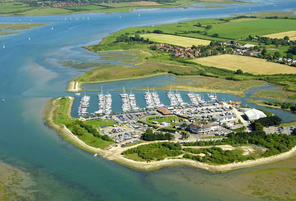 Northney Marina