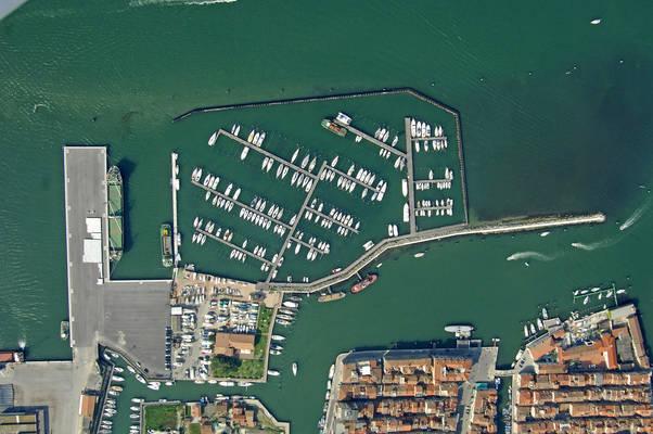 Chioggia Sporting Club Marina