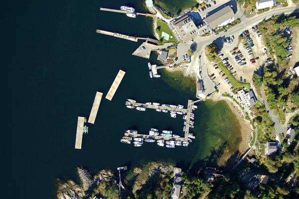 Lund Public Marina