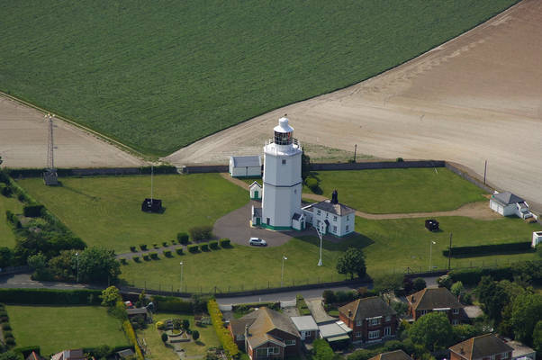 North Foreland Light