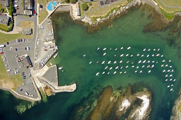 Cockle Island Boat Club