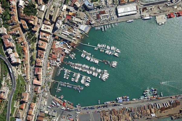 Salerno Marina