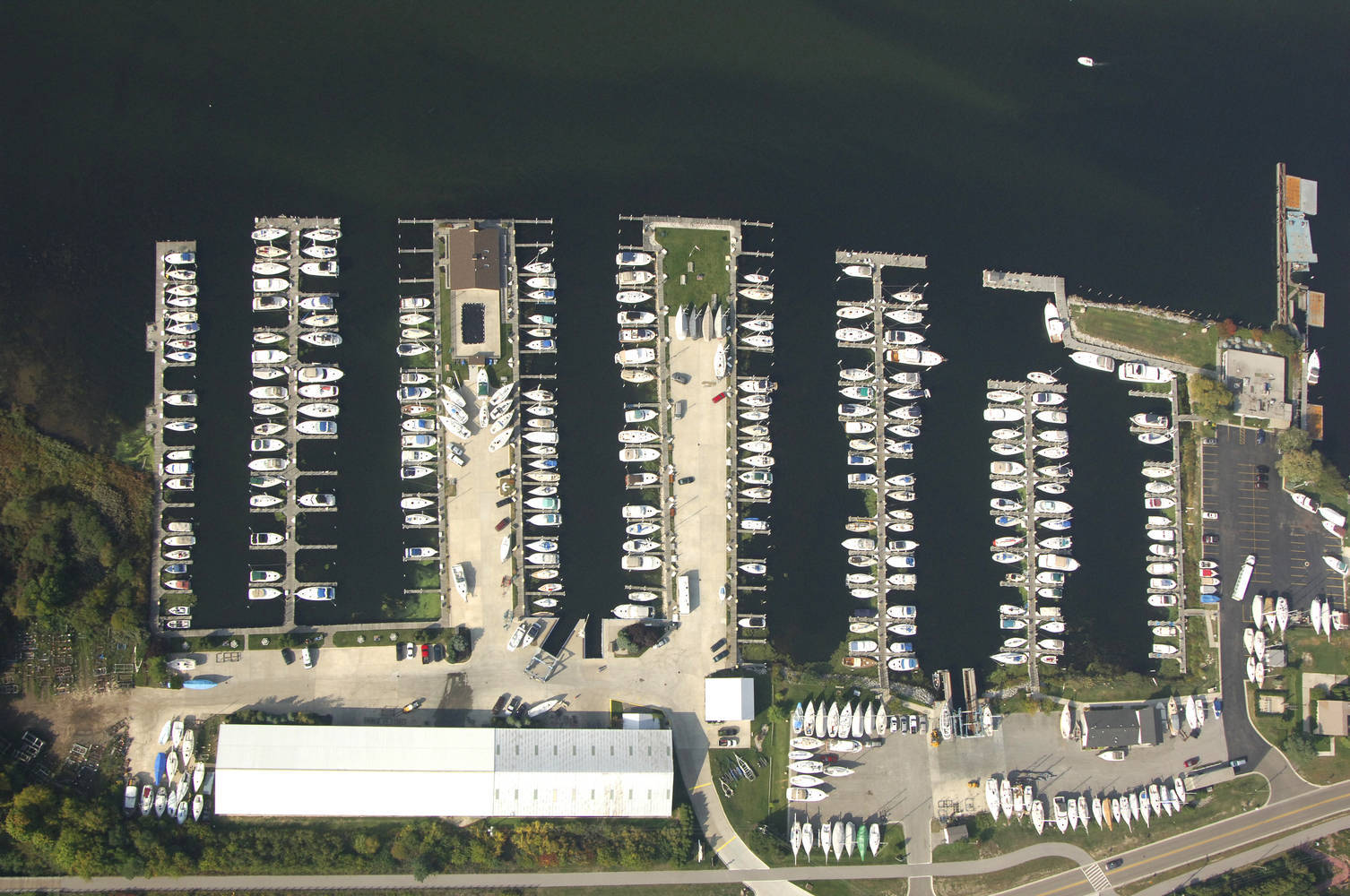 Whitehall Landing Marina Slip Dock Mooring Reservations