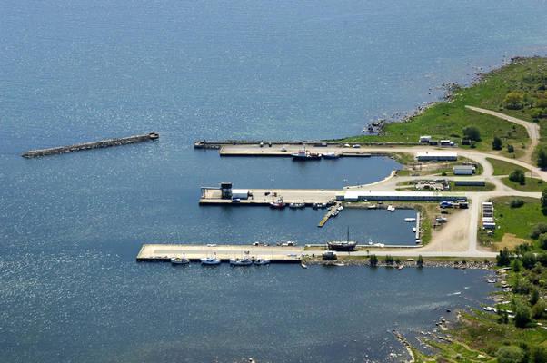 Sandhamn Marina