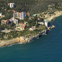 Cap De Salou Light (Cabo de Salou Light)