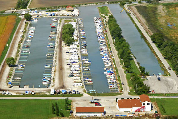Meinke Marina East