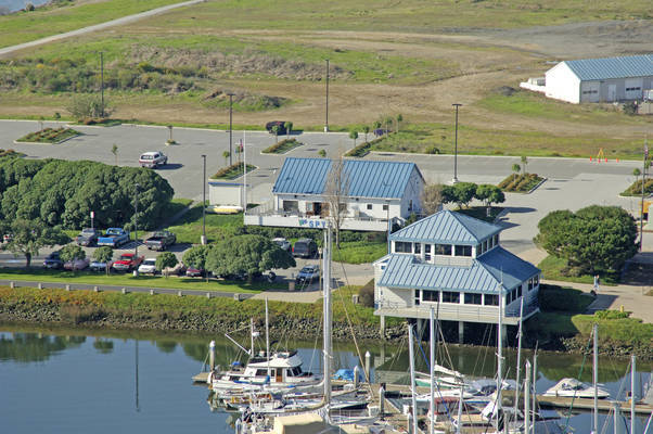 Sierra Point Yacht Club