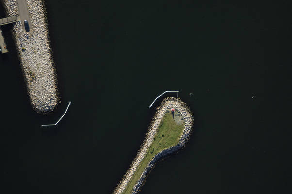 Holbaek Marina Inlet