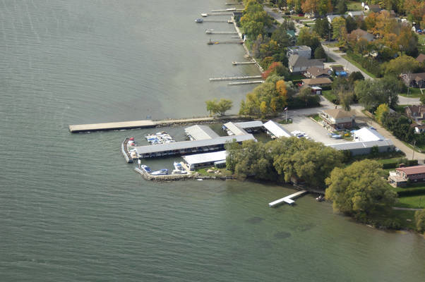 Lake Simcoe Marine Ltd