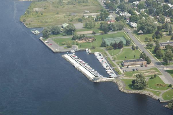Ogdensburg Marina