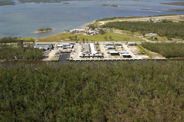Glades Haven Marina