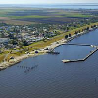 City of Pahokee Campground & Marina